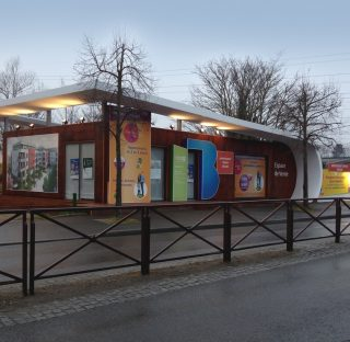 BOUYGUES IMMOBILIER – Eragny